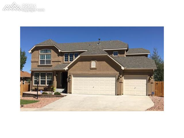 5681  Tombstone Trail Colorado Springs, CO 80923