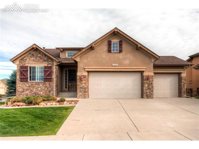 658  Burke Hollow Drive Monument, CO 80132