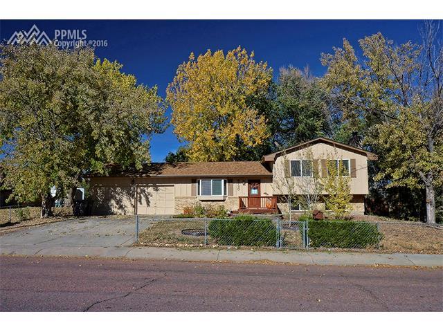 6720  Metropolitan Street Colorado Springs, CO 80911