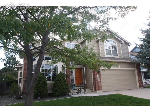 3765  Cottage Drive Colorado Springs, CO 80920