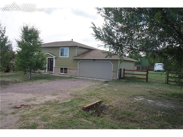 10760  Flying F Road Fountain, CO 80817