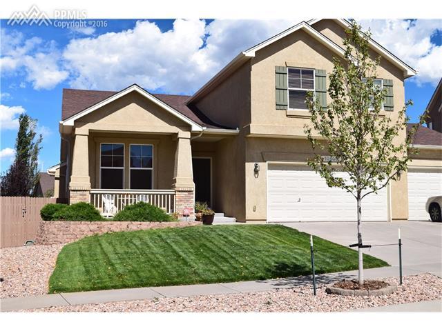 10693  Black Kettle Way Colorado Springs, CO 80908