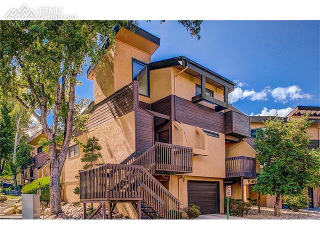 833  Pebblewood Drive Colorado Springs, CO 80919