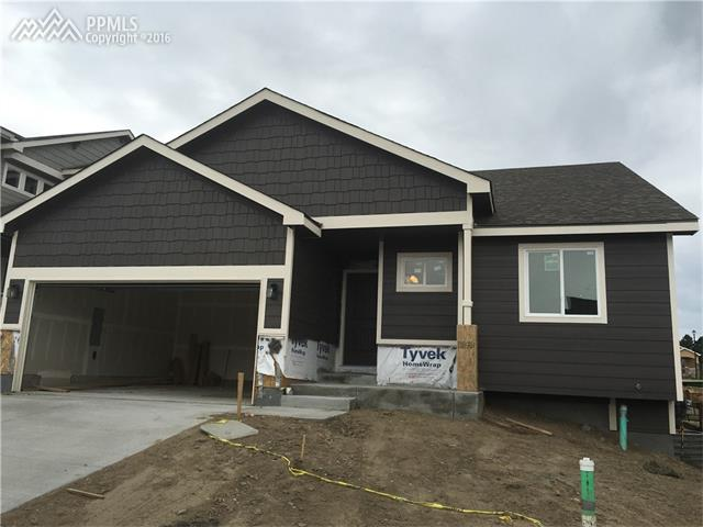 833  Tailings Drive Monument, CO 80132