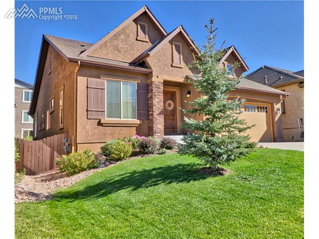 4842  Turquoise Lake Court Colorado Springs, CO 80924