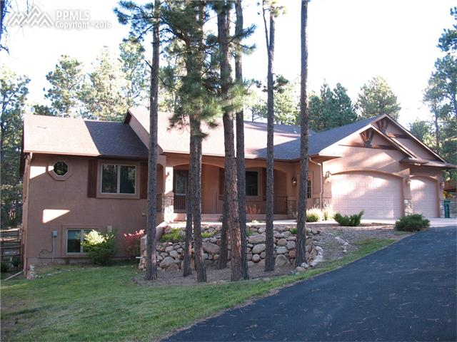 17745  Woodhaven Drive Colorado Springs, CO 80908