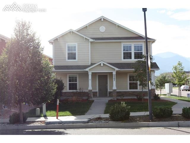 2207  Winter Blossom Point Colorado Springs, CO 80910