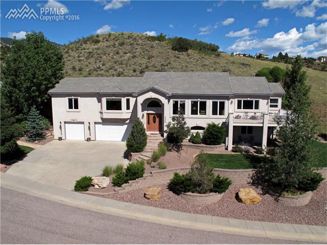 2930  Needlecone Lane Colorado Springs, CO 80919