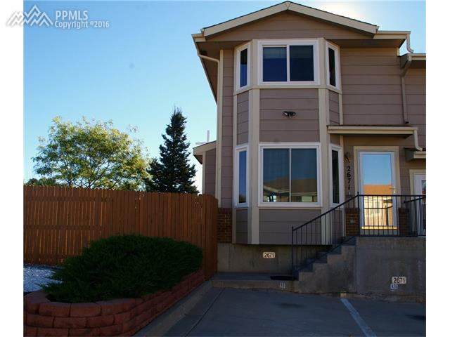 2671  Bannister Court Colorado Springs, CO 80920