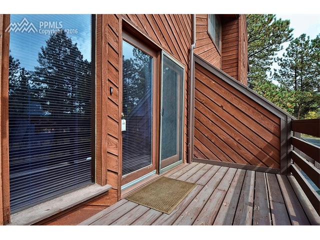 550  Greenway Court Woodland Park, CO 80863