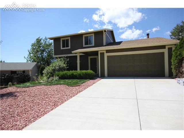 3618  San Pedro Place Colorado Springs, CO 80906