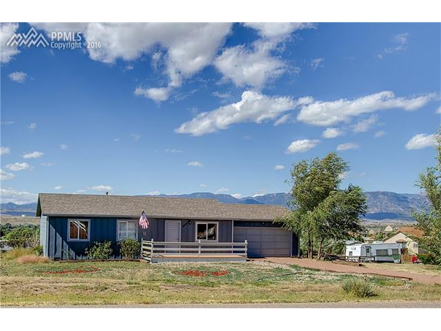 10920  Double D Road Fountain, CO 80817
