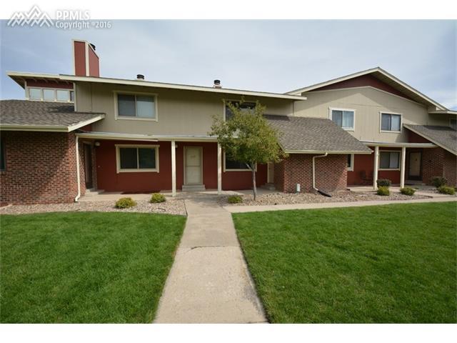 234 W Rockrimmon Boulevard Colorado Springs, CO 80919