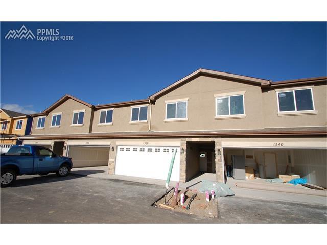 1536  York Road Colorado Springs, CO 80918