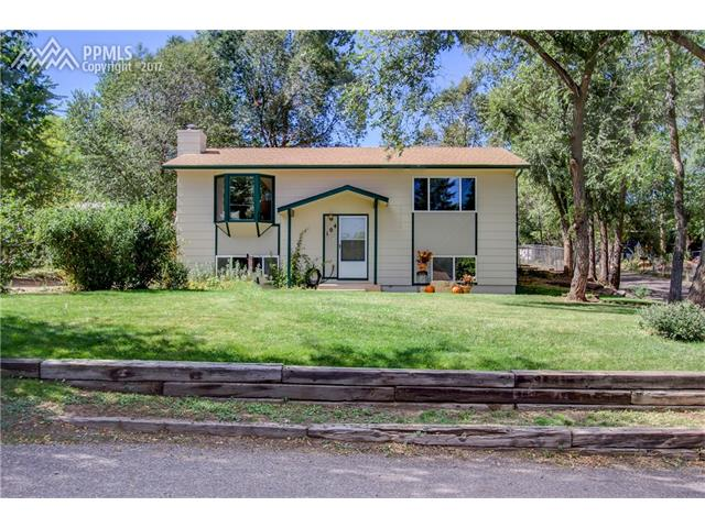 104  Poplar Place Manitou Springs, CO 80829