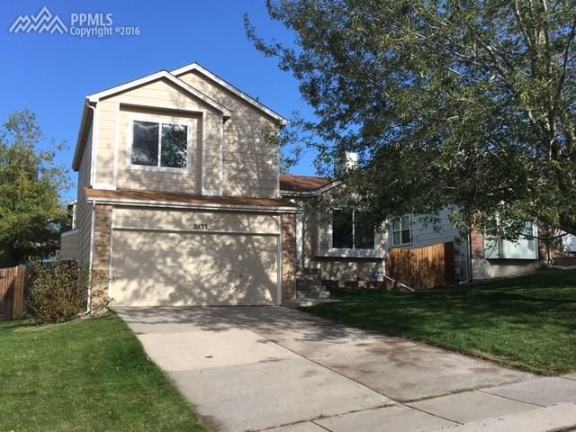 2835  Warrenton Way Colorado Springs, CO 80922