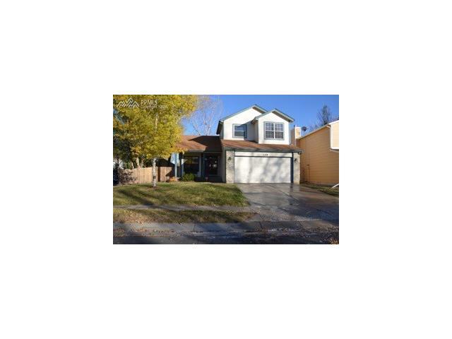 5199  Rushford Place Colorado Springs, CO 80918