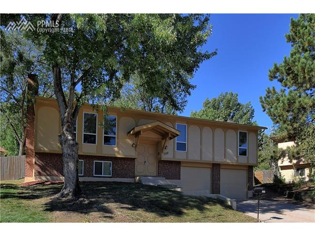 2539  Garden Way Colorado Springs, CO 80918