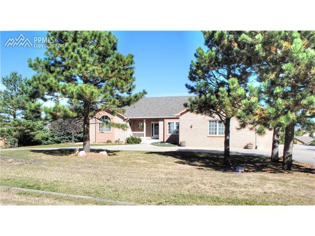 1660  Old Antlers Way Monument, CO 80132