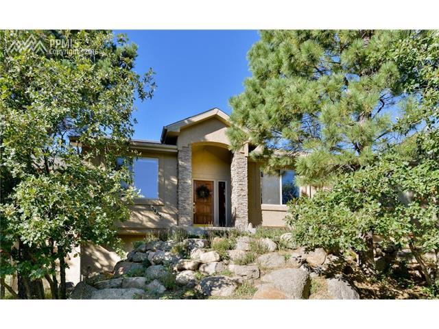 5465  Jarman Street Colorado Springs, CO 80906