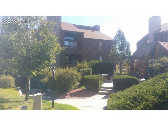 140 W Rockrimmon Boulevard Colorado Springs, CO 80919
