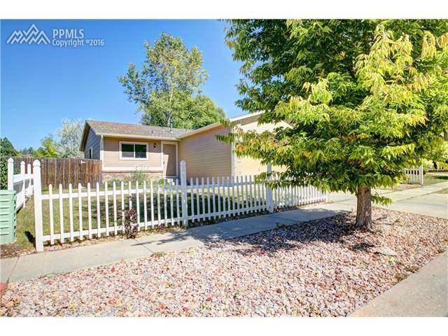 2530  Lyncrest Drive Colorado Springs, CO 80918