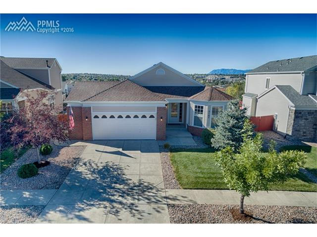 5167  Sand Hill Drive Colorado Springs, CO 80923