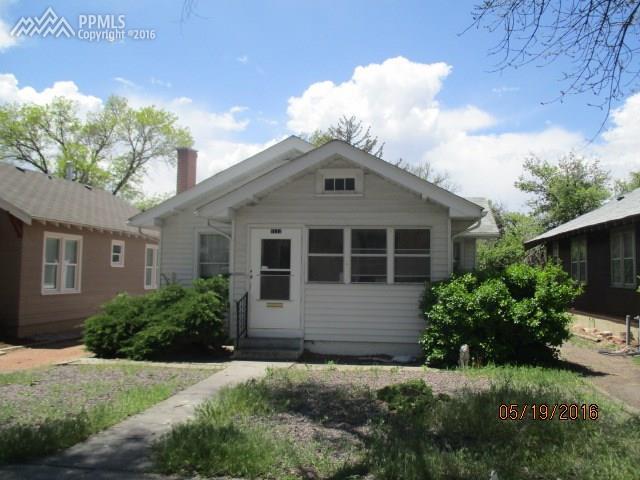 1112  Custer Avenue Colorado Springs, CO 80903
