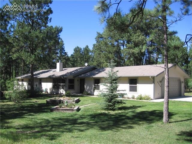 8320  Lakeview Drive Colorado Springs, CO 80908