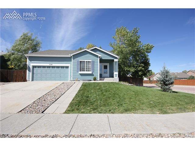 2138  Woodpark Drive Colorado Springs, CO 80951