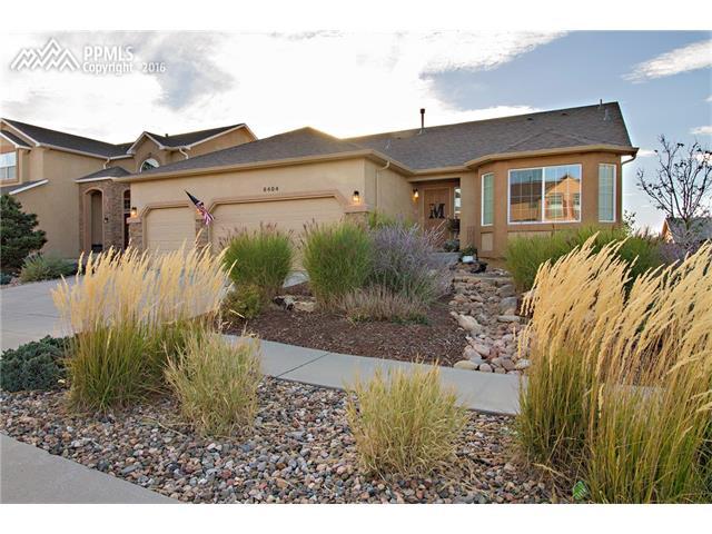 6404  Tenderfoot Drive Colorado Springs, CO 80923