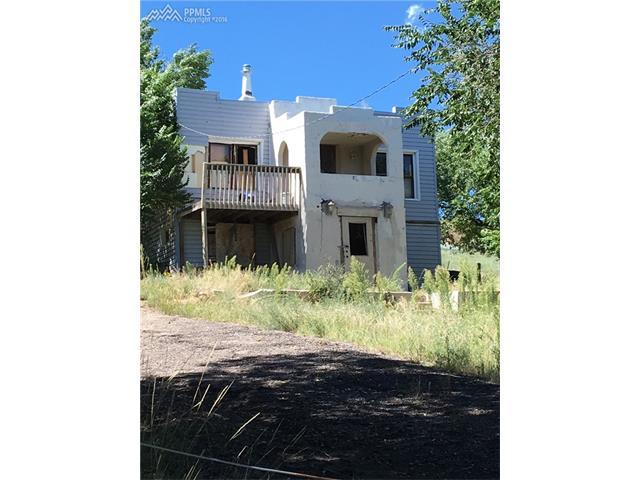 724 W Platte Avenue Colorado Springs, CO 80905