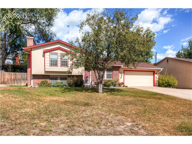 2122  Lander Circle Colorado Springs, CO 80909