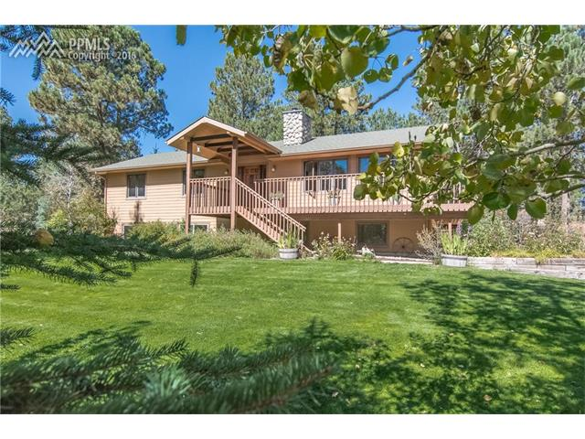 10760  Hardy Road Colorado Springs, CO 80908