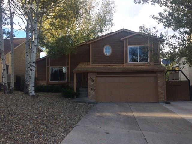 3835  Vicksburg Terrace Colorado Springs, CO 80917