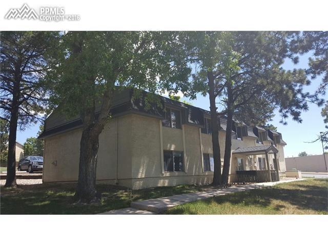 5180 N Union Boulevard Colorado Springs, CO 80918