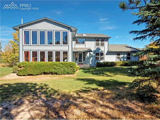 740  Winding Hills Road Monument, CO 80132