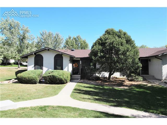 3309  Valley Hi Avenue Colorado Springs, CO 80910