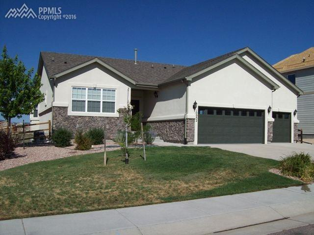10932  Torreys Peak Way Peyton, CO 80831