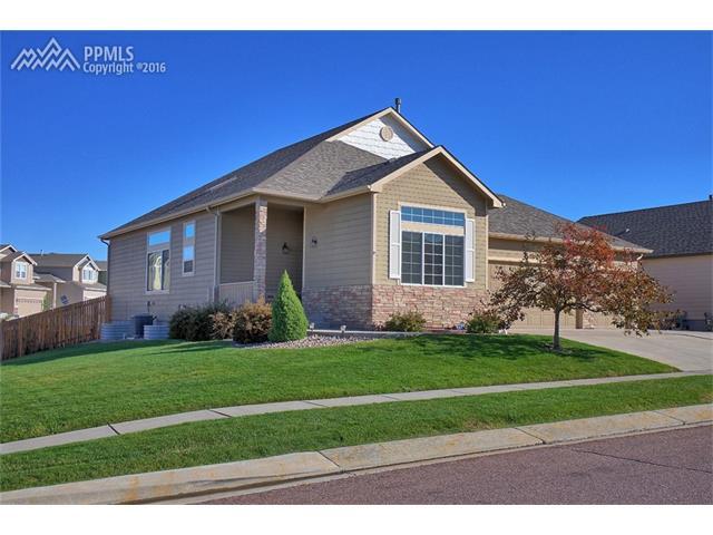 7234  Pearly Heath Road Colorado Springs, CO 80908