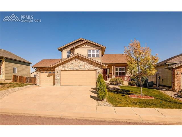 8291  Meadowcrest Drive Fountain, CO 80817