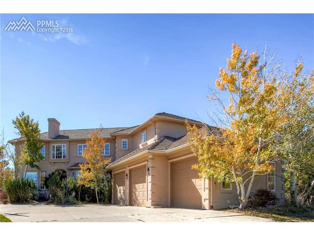 628  Forest View Way Monument, CO 80132