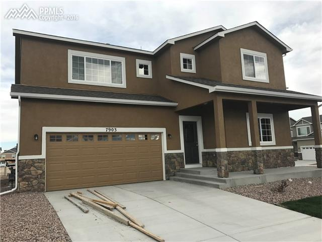 7903  Martinwood Place Colorado Springs, CO 80908