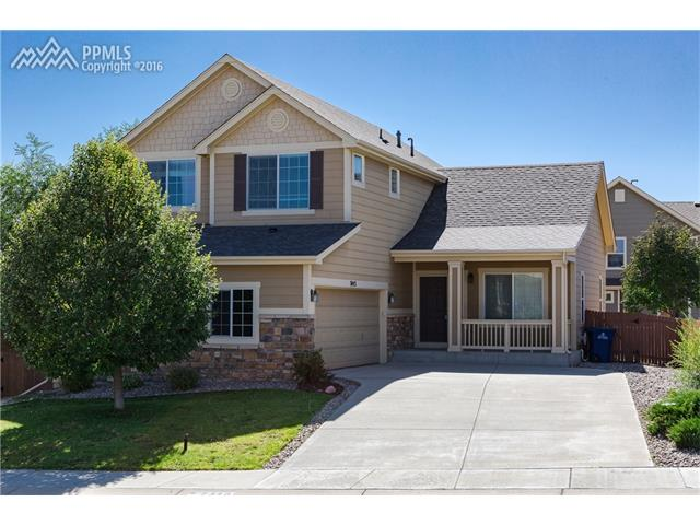 7443  Bentwater Drive Fountain, CO 80817