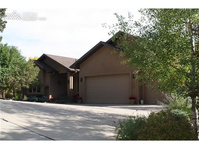 250  Stonebeck Lane Colorado Springs, CO 80906