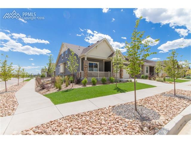 7535  Mountain Spruce Drive Colorado Springs, CO 80927