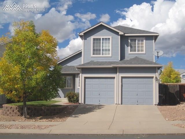5576  Prairie Schooner Drive Colorado Springs, CO 80923