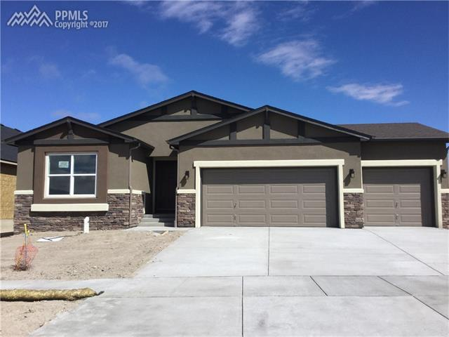 10137  Barbour Fork Court Colorado Springs, CO 80924