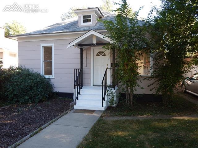 1308 W Cucharras Street Colorado Springs, CO 80904
