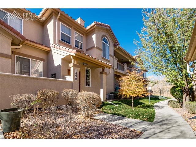 1450  Courtyard Heights Colorado Springs, CO 80906